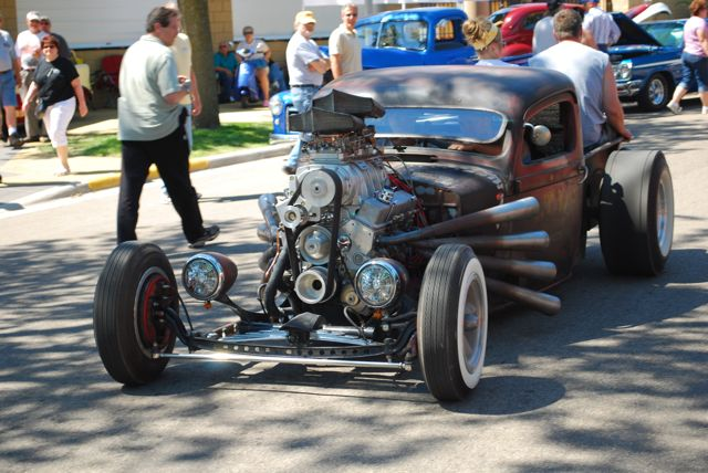 Rat Rods Anyone Free Auto Rotisserie Plans Car